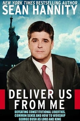 Sean Hannity's new book