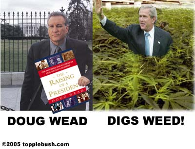 Wead and Weed