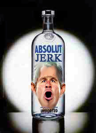 Absolut Jerk