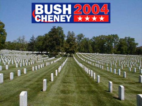 Bush/Cheney 2004