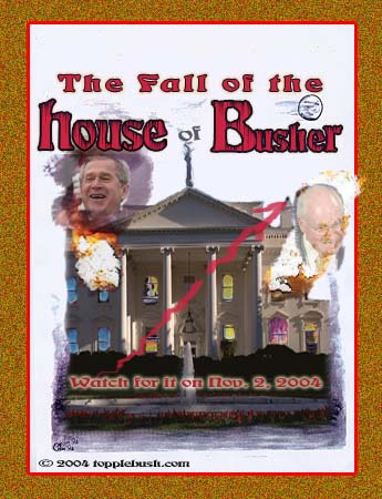 Fall of the House of Busher