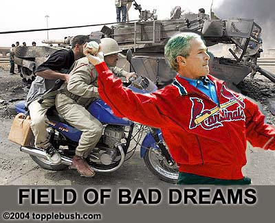Field of Bad Dreams