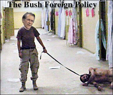 Bush Foreign Policy