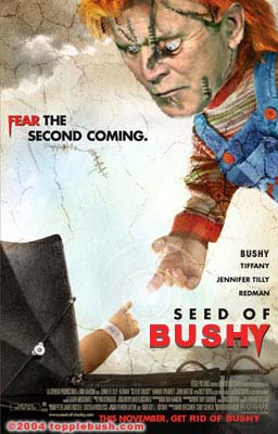 Seed of Bushy