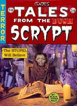 Tales from the Bush Scrypt