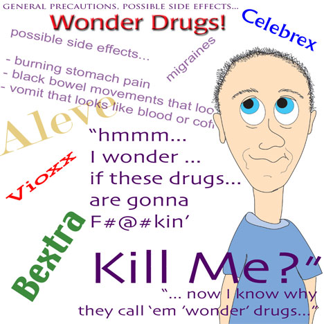Wonder Drugs