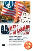 American Voices of Dissent