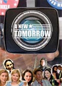 New Tomorrow DVD