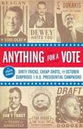 Anything for a Vote book