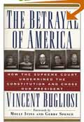 The Betrayal of America book