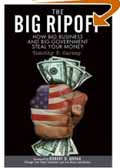The Big Ripoff book