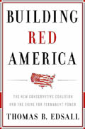 Building Red America book