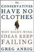 The Conservatives have no clothes book