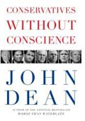 Conservatives without Conscience book