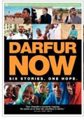 Darfur Now DVD