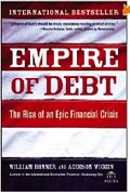 Empire of Debt book