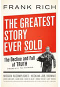 The Greatest Story Ever Sold book