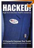 Hacked!  book