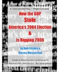 How the GOP Stole America's 2004 election book