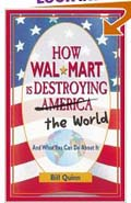 How Wal Mart is Destroying America