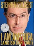 I am America Colbert book