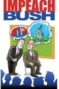 Impeach Bush book