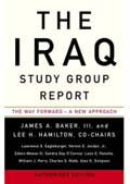 The Iraq Study Group book