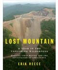 Lost Mountain book