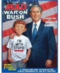 Mad: War on Bush