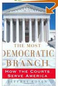 The Most Democratic Branch book