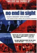 No End in Sight DVD