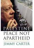 Palestine Peace not Apartheid book
