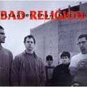 Stranger than Fiction CD by Bad Religion