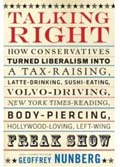 Talking Right book