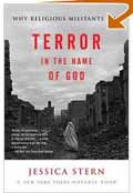 Terror in the Name of God book