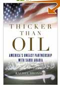 Thicker Than Oil book