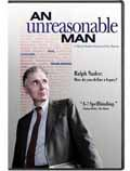 An Unreasonable Man DVD