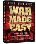 War Made Easy DVD
