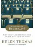 Watchdogs of Democracy book