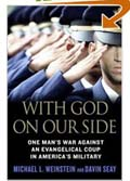 With God on our side book