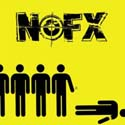 Wolves in Wolves Clothing CD by NOFX