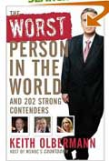 The Worst Person in the World and 202 Strong Contenders book