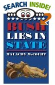 Bush Lies in State