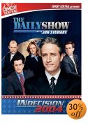 The Daily Show Indecision 2004 DVD