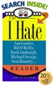 I hate Coulter, O'Reilly..book