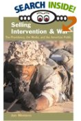 Selling Intervention and War