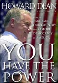 You Have the Power by Howard Dean